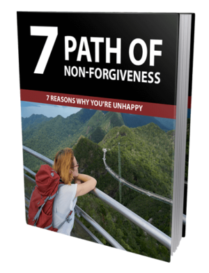 7 Path of Non-Forgiveness