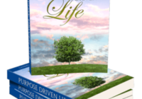 Purpose-Driven Life The Key to Living Your Life to The Fullest Potential Ebook