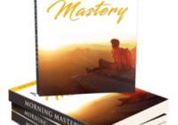 Morning Mastery - Win The Morning Win The Day