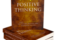 The Power of Positive Thinking Ebook