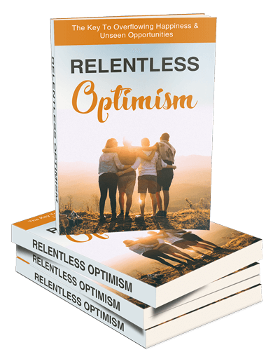 Relentless Optimism Ebook