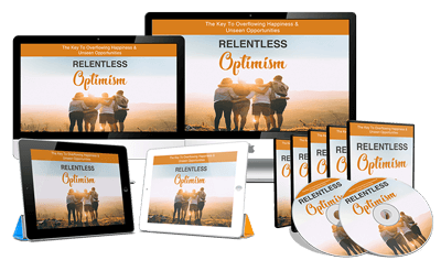 Relentless Optimism PRO Video Upgrade