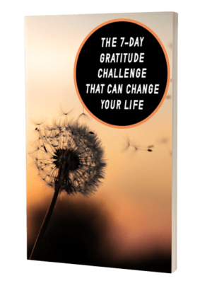 The 7-Day Gratitude Challenge That Can Change Your Life Ebook
