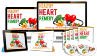 Healthy Heart Remedy PRO Video Upgrade