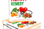 Healthy Heart Remedy Ebook