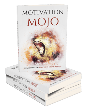 Motivation Mojo Ebook