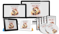 Motivation Mojo PRO Video Upgrade