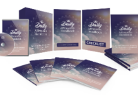 The Daily Affirmation Handbook PRO