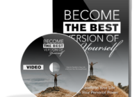 Become The Best Version of Yourself PRO Video Upgrade