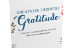 Greatness Through Gratitude Report