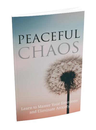 Peaceful Chaos Ebook