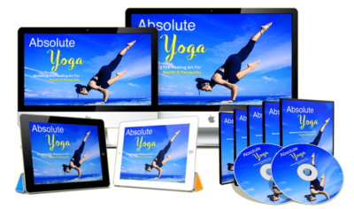 Absolute Yoga PRO Video Upgrade