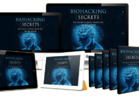 Biohacking Secrets PRO Video Upgrade