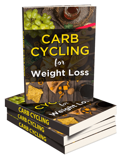 Carb Cycling for Weight Loss Blueprint