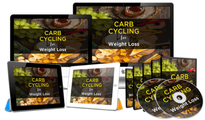 Carb Cycling for Weight Loss PRO Video Upgrade