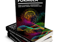 Decision-Making Formula Ebook