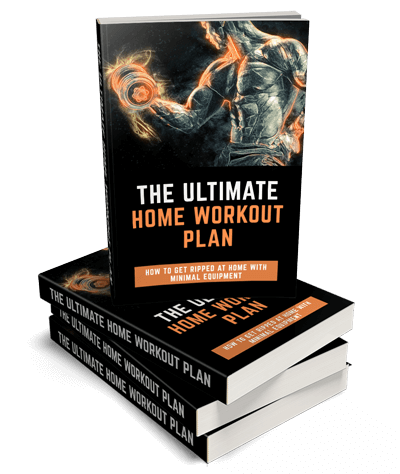 The Ultimate Home Workout Plan Ebook