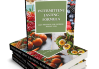 Intermittent Fasting Formula Blueprint