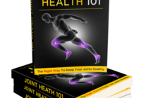 Joint Health 101 Blueprint