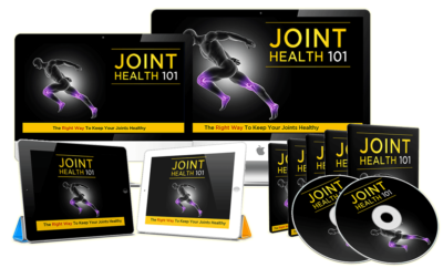 Joint Health 101 PRO Video Upgrade