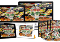 Ketogenic Diet 101 PRO Video Upgrade