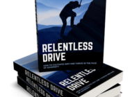 Relentless Drive Ebook