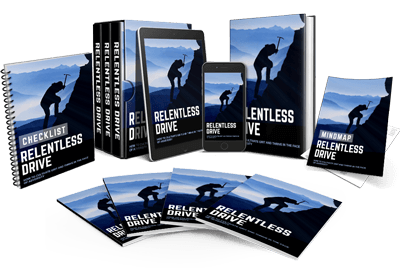 Relentless Drive PRO Video Upgrade