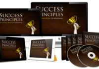 Success Principles PRO Video Upgrade
