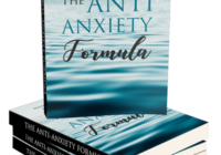 The Anti-Anxiety Formula Blueprint