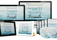 The Anti-Anxiety Formula PRO Video Upgrade