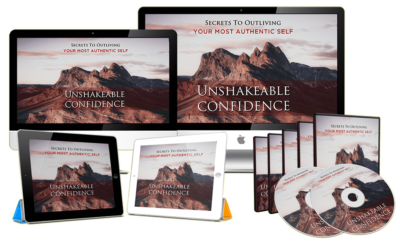 Unshakeable Confidence PRO Video Upgrade