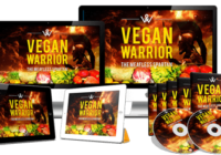 Vegan Warrior PRO Video Upgrade