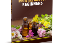 Aromatherapy And Essential Oils For Beginners Ebook