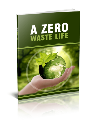 A Zero Waste Life Ebook