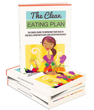 The Clean Eating Plan Ebook