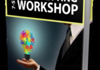 7-Step Goal Setting Workshop