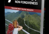 7 Path of Non-Forgiveness