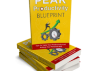 Peak Productivity Blueprint - How To Triple Your Productivity And Achieve Your Personal Best