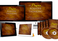 The Power of Positive Thinking PRO Video Upgrade