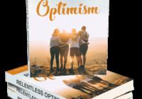Relentless Optimism Ebook