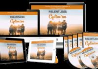 Relentless Optimism PRO Video Upgrade