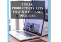 7 Productivity Apps That Will Change Your Life