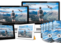 Freedom In Forgiveness PRO Video Upgrade