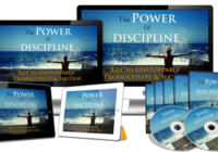 The Power of Discipline PRO Video Upgrade
