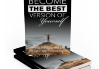 Become The Best Version of Yourself Ebook