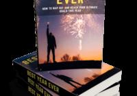 Best Year Ever Ebook