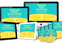 Immune Food Solutions PRO Video Upgrade