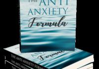 The Anti-Anxiety Formula Blueprint