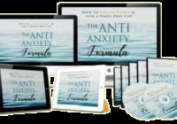 The Anti-Anxiety Formula PRO Video Upgrade