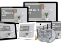 The Organized Life PRO Video Upgrade